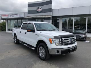 Used 2009 Ford F-150 - for sale in Langley, BC