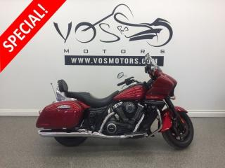 Used 2011 Kawasaki VN1700KEF Vulcan 1700 Vaquero - No Payments For 1 Year for sale in Concord, ON