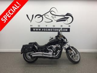Used 2012 Yamaha XVS1300 - No Payments For 1 Year** for sale in Concord, ON