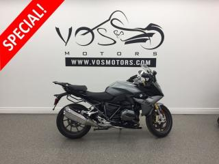 Used 2016 BMW R1200RS - No Payments For 1 Year** for sale in Concord, ON