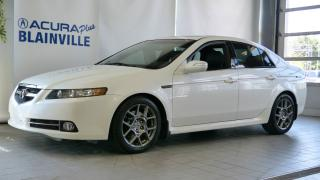 Used 2007 Acura TL Type S for sale in Blainville, QC