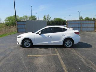 Used 2015 Mazda 3 TOURING FWD for sale in Cayuga, ON