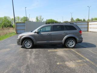 Used 2013 Dodge Journey SXT FWD for sale in Cayuga, ON