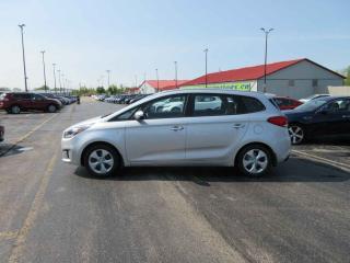 Used 2014 Kia Rondo EX FWD for sale in Cayuga, ON