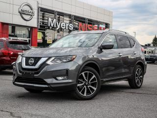 Used 2018 Nissan Rogue SL AWD for sale in Orleans, ON