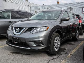 Used 2015 Nissan Rogue S, Awd for sale in Orleans, ON