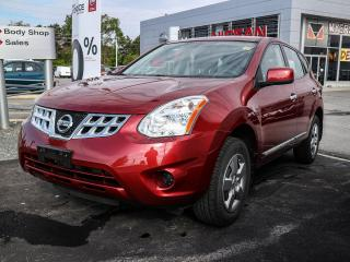 Used 2013 Nissan Rogue S for sale in Orleans, ON