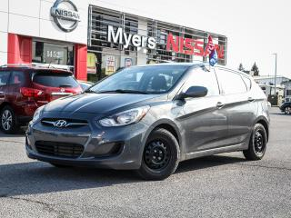 Used 2012 Hyundai Accent for sale in Orleans, ON
