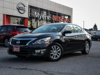 Used 2013 Nissan Altima S for sale in Orleans, ON