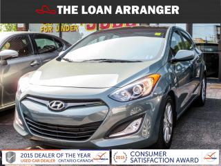 Used 2013 Hyundai Elantra GT for sale in Barrie, ON