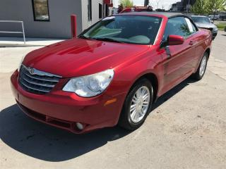 Used 2008 Chrysler Sebring Touring for sale in Saint-hyacinthe, QC