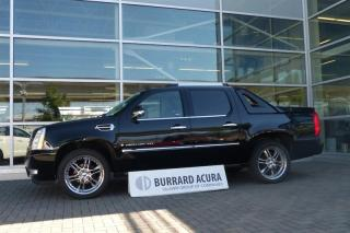 Used 2008 Cadillac Escalade EXT Low Kms! for sale in Vancouver, BC