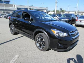 Used 2015 Subaru XV Crosstrek Sport Pkg CVT SUNROOF - BLUETOOTH - BACKUP CAM for sale in Vancouver, BC