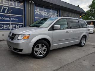 Used 2010 Dodge Grand Caravan for sale in Boisbriand, QC
