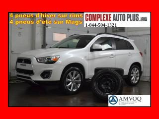 Used 2015 Mitsubishi RVR Se Awd 4x4 for sale in Saint-jerome, QC
