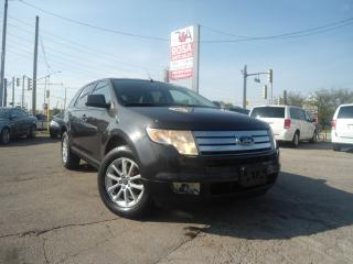 Used 2007 Ford Edge AUTO NO ACCIDENTNO RUST PL PW PM PS CD 6CHANGER for sale in Oakville, ON