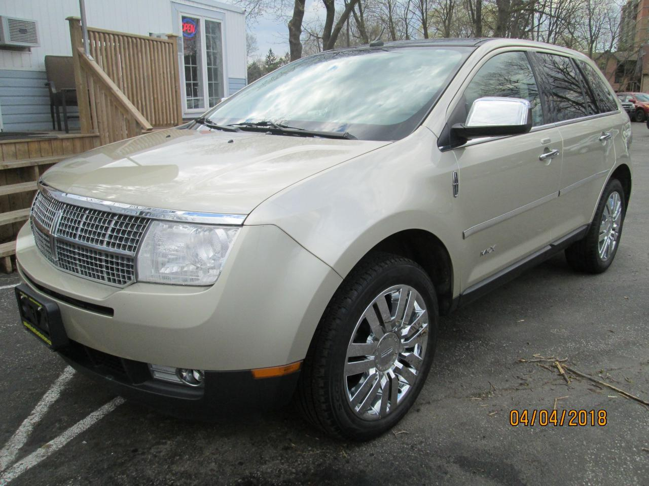 when autosavant review lincoln mkz mkx awd