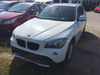 Used 2012 BMW X1 28i for sale in Alliston, ON