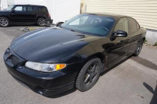 Used 2003 Pontiac Grand Prix 4dr Sdn GT for sale in Mascouche, QC