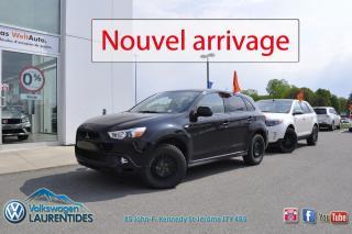 Used 2012 Mitsubishi RVR Se Se Awc A/c for sale in Saint-jerome, QC