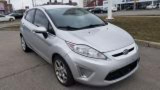 Used 2011 Ford Fiesta SES for sale in Scarborough, ON
