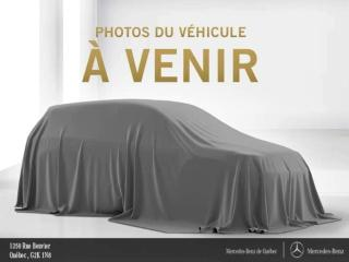 Used 2016 Mercedes-Benz C-Class C450 Awd, Toit Pano for sale in Quebec, QC