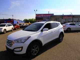 Used 2014 Hyundai Santa Fe Premium for sale in Brampton, ON
