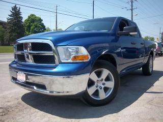 Used 2010 RAM 1500 SLT for sale in Whitby, ON