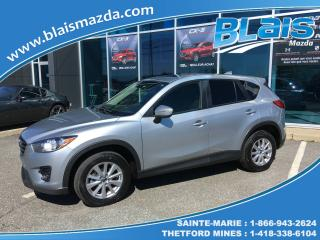 Used 2016 Mazda CX-5 Traction intégrale, 4 portes, boîte auto for sale in Ste-Marie, QC