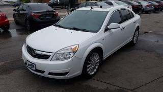 Used 2009 Saturn Aura XR for sale in Hamilton, ON