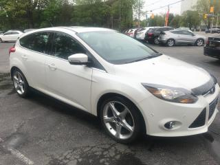Used 2013 Ford Focus Titanium for sale in Scarborough, ON