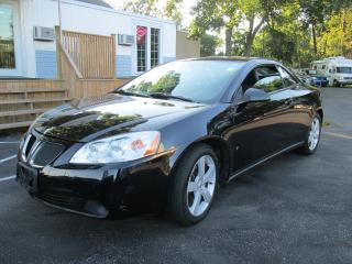 Used 2007 Pontiac G6 GT-REDUCED SALE PRICE ONLY $5888.00 for sale in Scarborough, ON