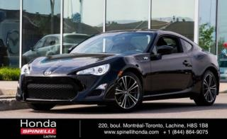 Used 2015 Scion FR-S for sale in Lachine, QC