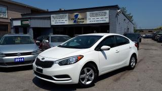 Used 2014 Kia Forte LX+ for sale in Etobicoke, ON
