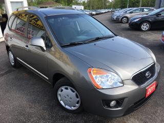 Used 2011 Kia Rondo EX w/3rd Row/LOADED/CLEAN for sale in Scarborough, ON