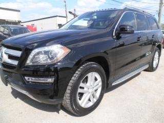 Used 2014 Mercedes-Benz GLE GL 450 for sale in Brampton, ON