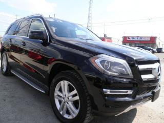 Used 2014 Mercedes-Benz GL450 450 for sale in Brampton, ON