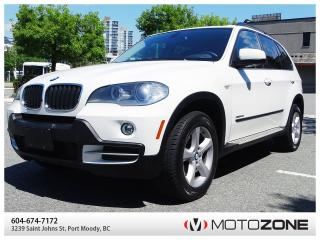 Used 2010 BMW X5 30i for sale in Port Moody, BC
