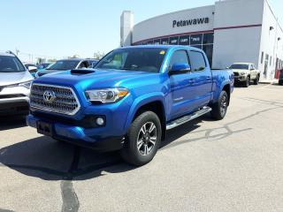 Used 2016 Toyota Tacoma TRD SPORT with UPGRADE PACKAGE for sale in Ottawa, ON