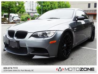 Used 2011 BMW M3 for sale in Port Moody, BC