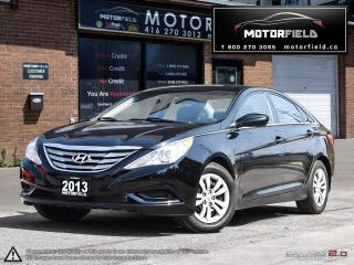 Used 2013 Hyundai Sonata GL for sale in Scarborough, ON