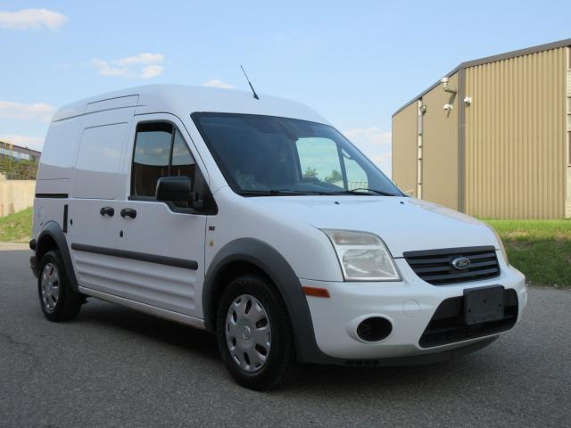 2011 Ford Transit Connect XLT/BACK UP CAMERA/4 CYLINDER