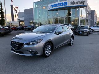 Used 2015 Mazda MAZDA3 Sport GS-SKY at for sale in Surrey, BC