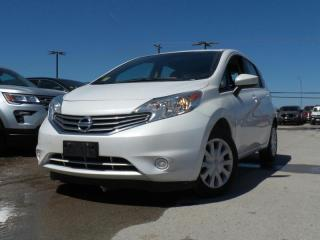 Used 2016 Nissan Versa Note S for sale in Midland, ON