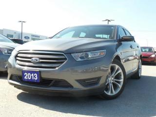 Used 2013 Ford Taurus TAURUS SEL AWD for sale in Midland, ON