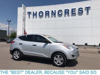 Used 2011 Hyundai Tucson GL for sale in Etobicoke, ON