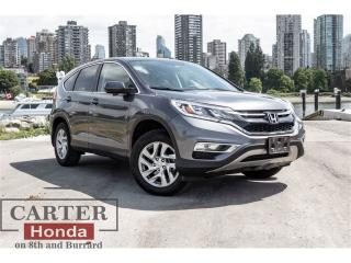 Used 2015 Honda CR-V EX-L + Summer Sale! MUST GO! for sale in Vancouver, BC