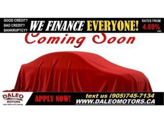 Used 2014 Mazda MAZDA3 GT-SKY| BACKUP CAM| LEATHER| NAVI for sale in Hamilton, ON