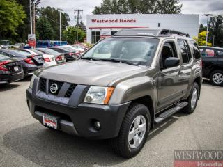 Used 2006 Nissan Xterra S for sale in Port Moody, BC