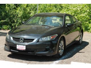 Used 2008 Honda Accord EX-L Sunroof | Leather | Heated Seats for sale in Waterloo, ON